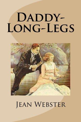 9781484136836: Daddy-Long-Legs