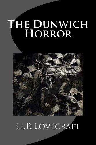 9781484140710: The Dunwich Horror