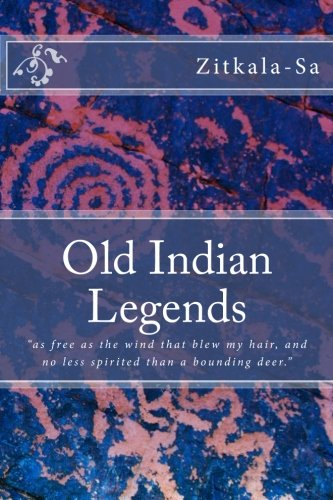 9781484142646: Old Indian Legends