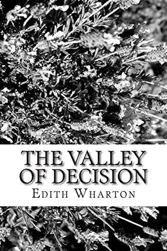 9781484142707: The Valley of Decision