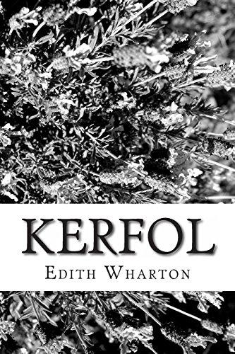 9781484142776: Kerfol