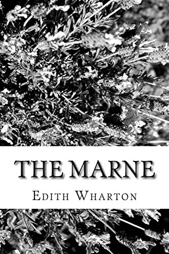 9781484142837: The Marne