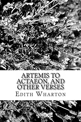 9781484143223: Artemis to Actaeon, and Other Verses