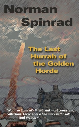 9781484143452: The Last Hurrah of the Golden Horde