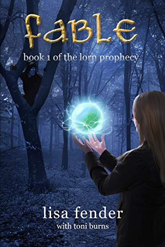 9781484143513: Fable: Book 1 of the Lorn Prophecy (Volume 1)