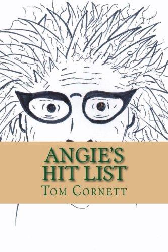 9781484144664: Angie's Hit List