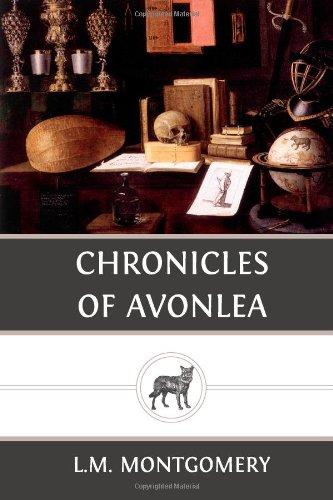 9781484145951: Chronicles of Avonlea