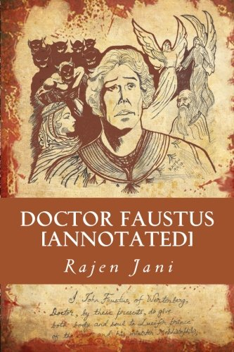 Doctor Faustus [Annotated]: Jani, Rajen