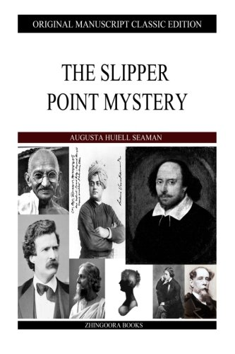9781484146828: The Slipper Point Mystery