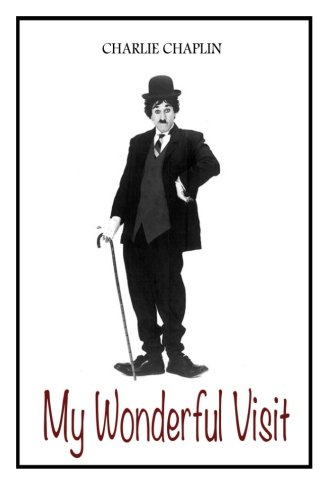 My Wonderful Visit (1484147049) by Charlie Chaplin