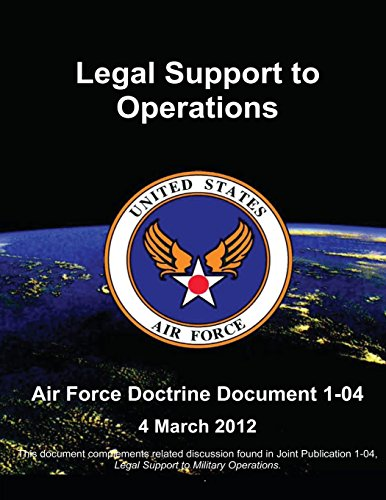 9781484149270: Legal Support to Operations