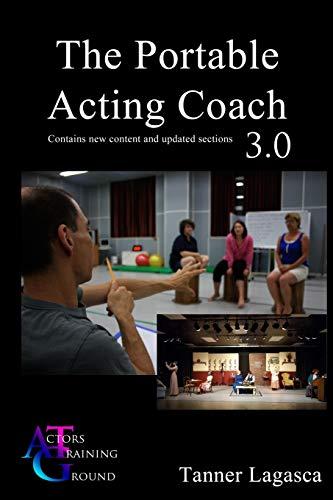 9781484150610: The Portable Acting Coach