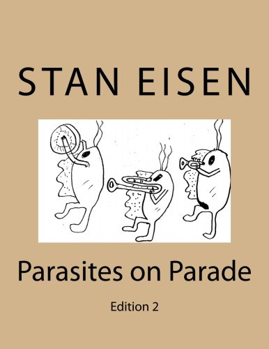 9781484151112: Parasites on Parade: Edition 2