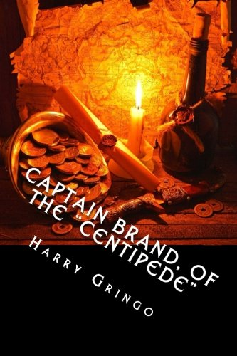 9781484152249: Captain Brand, of the