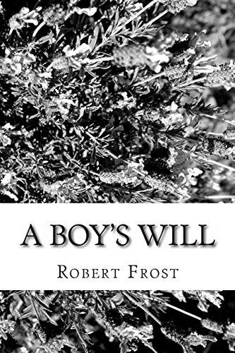 9781484152683: A Boy's Will