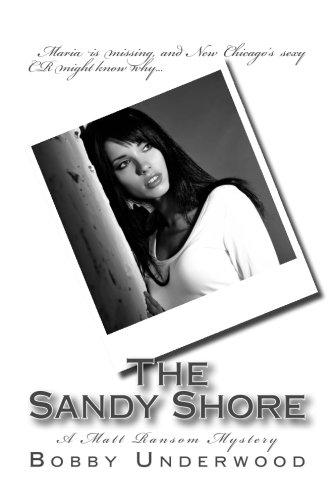 9781484155622: The Sandy Shore (Matt Ransom)