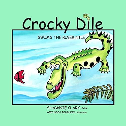 9781484157480: Crocky Dile