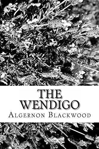 9781484160435: The Wendigo