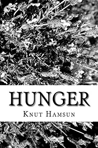 9781484160664: Hunger