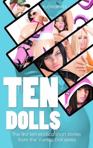 9781484160831: Ten Dolls
