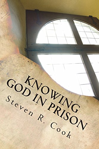 9781484161517: Knowing God in Prison