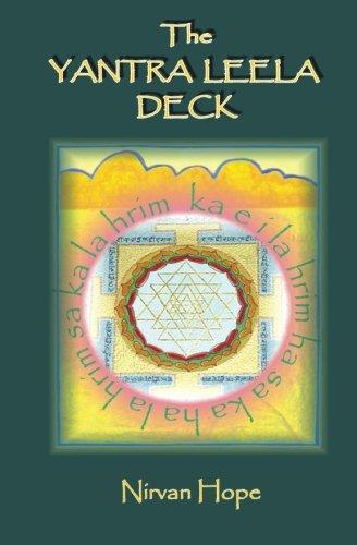 9781484161876: The Yantra Leela Deck
