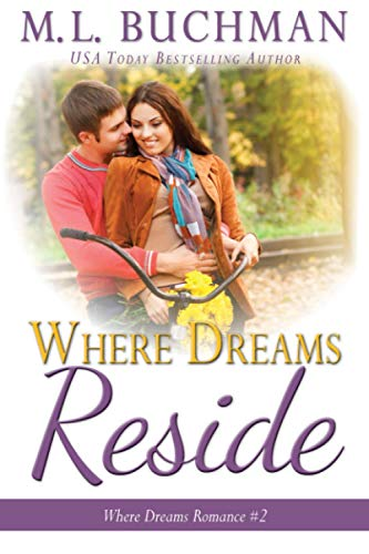 9781484162132: Where Dreams Reside: a Pike Place Market Seattle romance (Volume 2)