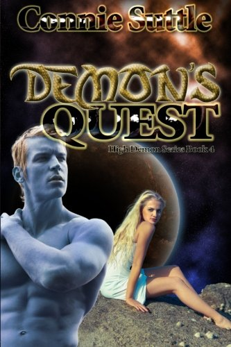 9781484164860: Demon's Quest
