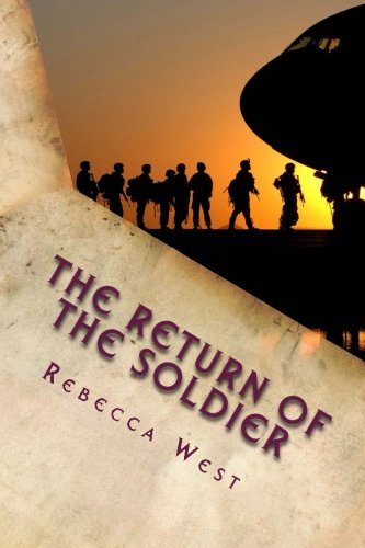 9781484165096: The Return of the Soldier