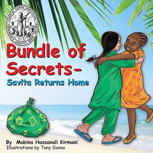 Bundle of Secrets: Savita Returns Home: Kirmani, Dr Mubina