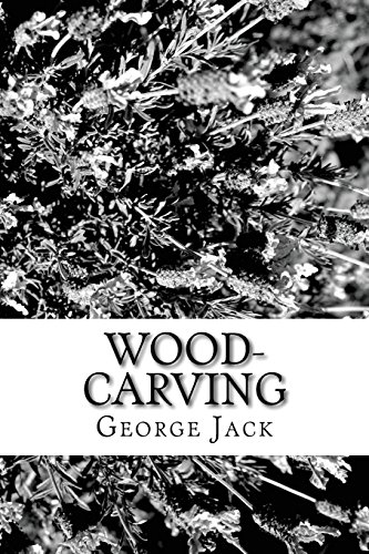 9781484166604: Wood-Carving