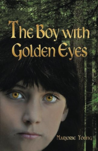 9781484167007: The Boy with Golden Eyes