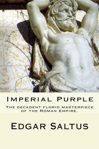 9781484167113: Imperial Purple