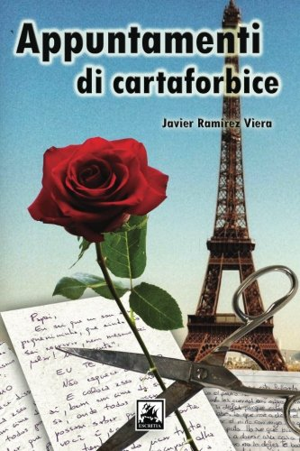 9781484169285: Appuntamenti di cartaforbice (Italian Edition)