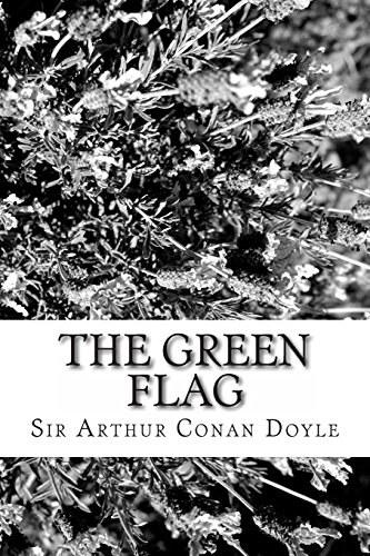 9781484170595: The Green Flag
