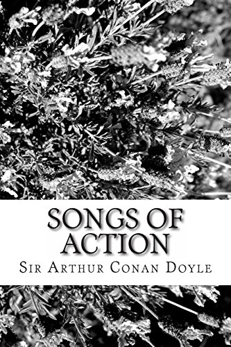 9781484173046: Songs of Action