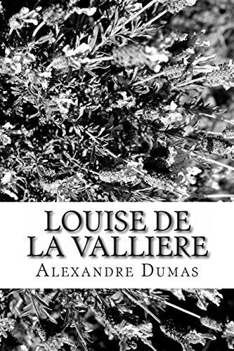 9781484176009: Louise de la Valliere