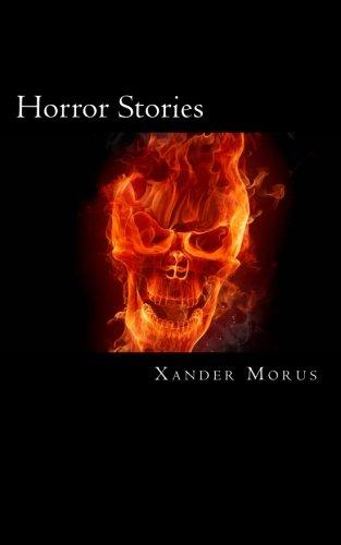 9781484178904: Horror Stories (German Edition)