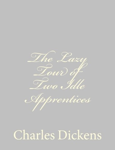 Lazy Tour Of Two Idle Apprentices, The