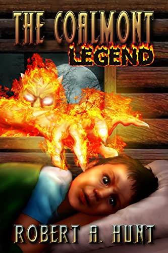 9781484183564: The Coalmont Legend