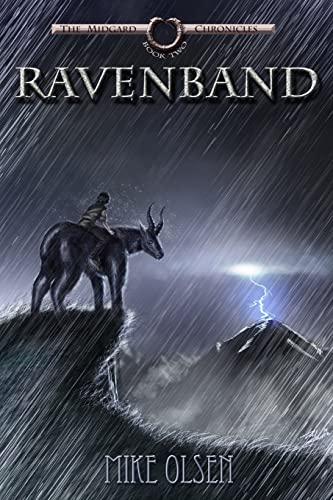 9781484184356: Ravenband (The Midgard Chronicles) (Volume 2)