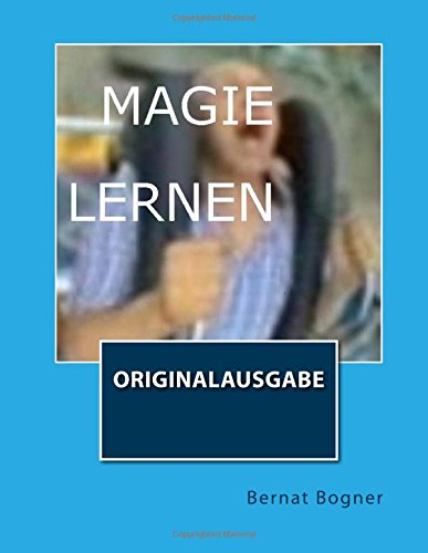 9781484185490: Originalausgabe - Magie Lernen (German Edition)