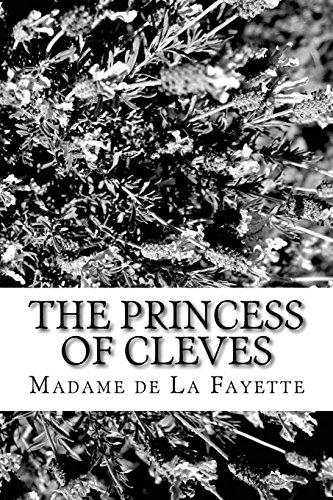 9781484188811: The Princess of Cleves