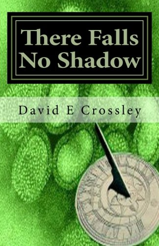 9781484190609: There Falls No Shadow (The Shadows Trilogy)