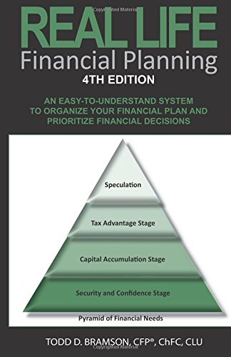 9781484191408: Real Life Financial Planning: An Easy-to-Understand System to Organize Your Financial Plan and Prioritize Financial Decisions