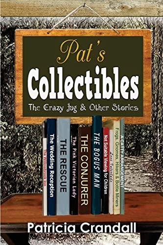 Pat's Collectibles: Crandall, Patricia