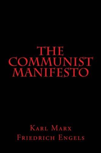 9781484192641: The Communist Manifesto