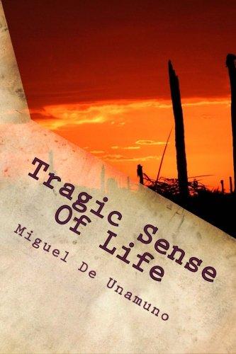 9781484193686: Tragic Sense Of Life