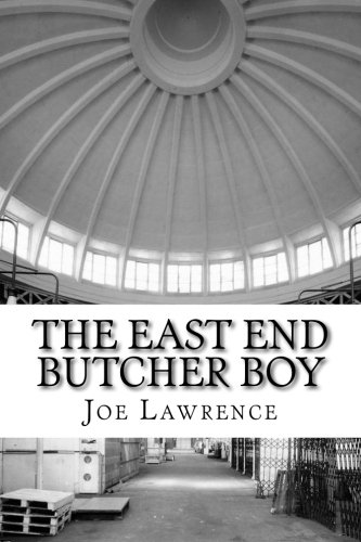 9781484194935: The East End Butcher Boy