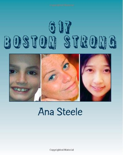 9781484196366: 617: Boston Marathon Bombings 4~15~20`3 (A Picture Book of Thoughts)